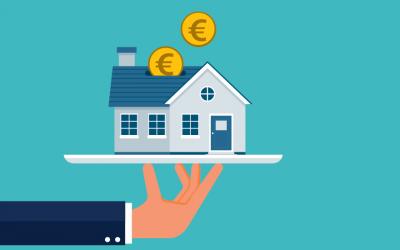 Cómo conseguir la segunda oportunidad manteniendo la casa